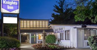 Knights Inn - Scranton/Wilkes-Barre/Pittston - Pittston