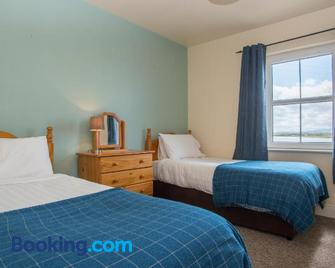 Doherty Farm Holiday Homes - Downings - Bedroom
