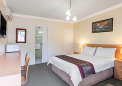 Best Western Governor Gipps Motor Inn - Traralgon - Bedroom