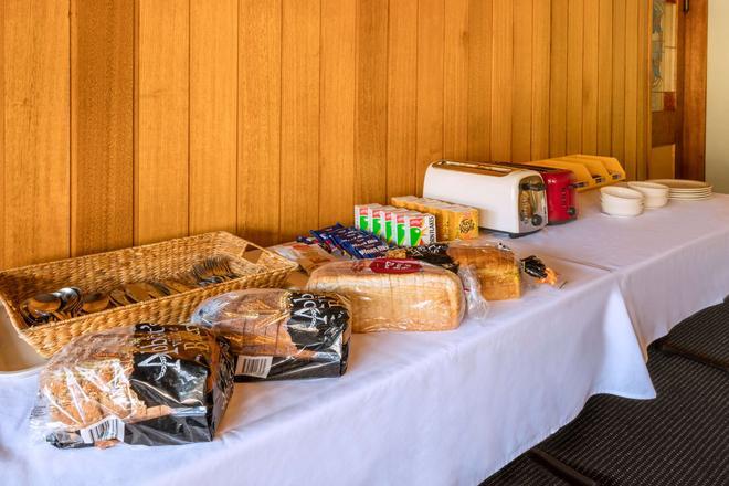 Best Western Governor Gipps Motor Inn - Traralgon - Buffet
