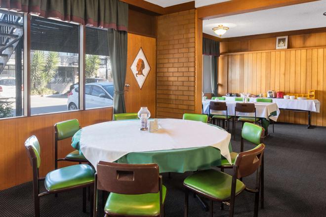 Best Western Governor Gipps Motor Inn - Traralgon - Restaurant