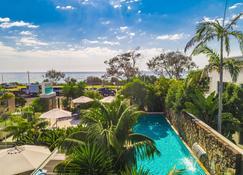 Bayview Beachfront Apartments - Byron Bay - Piscine