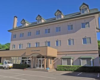 Hotel Sun Abashiri - Abashiri - Edifício