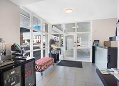 Comfort Inn Western - Warrnambool - Lobby