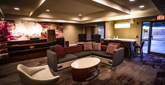 Courtyard by Marriott Memphis East/Bill Morris Parkway - Memphis - Lounge