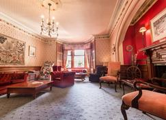 Craigmonie Hotel Inverness By Compass Hospitality - Inverness - Lounge