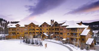 Mountain Thunder Lodge - Breckenridge - Κτίριο