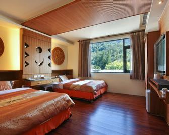 Itathao Vocation Hotel - Yuchi - Bedroom