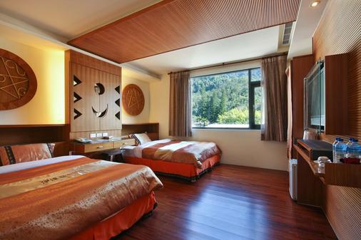 Itathao Vacation Hotel - Yuchi - Makuuhuone