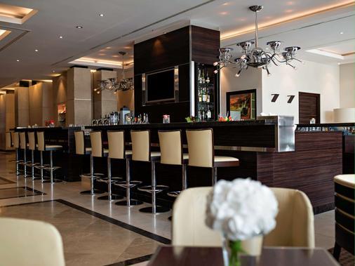 Pullman Dresden Newa - Dresden - Bar