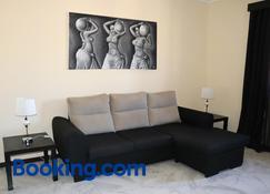 Apartamento Preguiça - Espargos - Living room