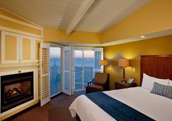 Inn At Morro Bay - Vịnh Morro - Phòng ngủ