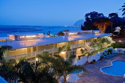 Inn At Morro Bay - Vịnh Morro - Toà nhà
