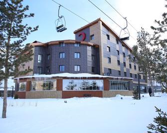 Sport Otel Palandoken - Erzurum - Gebäude