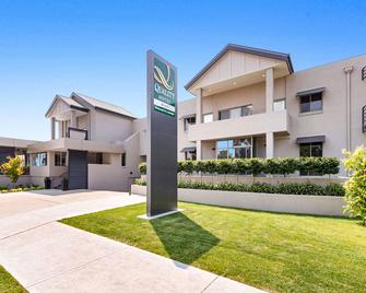 Quality Hotel Wangaratta Gateway - Wangaratta - Building