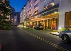 Princess Royale Oceanfront Resort - Ocean City - Bâtiment