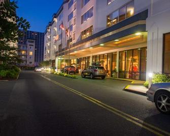 Princess Royale Oceanfront Resort - Ocean City - Gebäude
