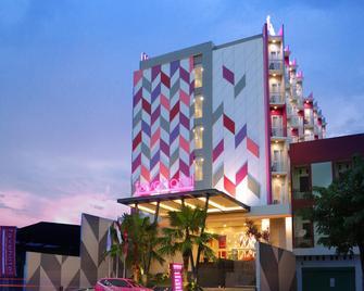 favehotel Sorong - Sorong - Gebouw