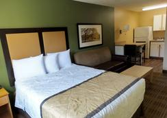 Extended Stay America - Fort Worth - Medical Center - Fort Worth - Bedroom