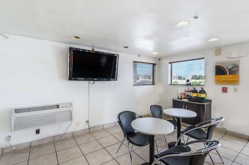 Motel 6 San Marcos - Tx - North - San Marcos - Dining room