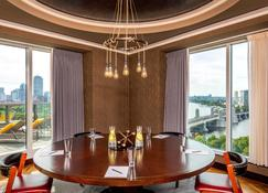 自由酒店 - 波士頓喜達屋豪華精選酒店 - 波士頓 - 波士頓 - 餐廳