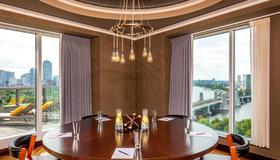 The Liberty, a Luxury Collection Hotel, Boston - Boston - Dining room