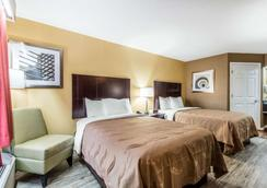 Quality Inn - Bessemer - Bedroom