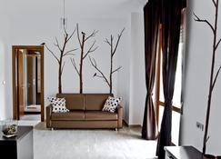 inStile aparthotel - Ascea - Edificio