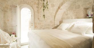 Trulli Resort - Alberobello - Bedroom