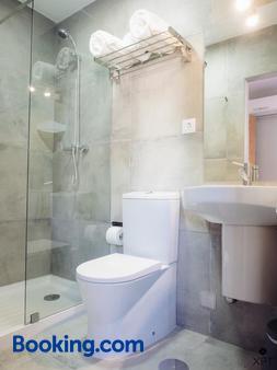 Xpt Águeda - Alojamento Local - Águeda - Bathroom