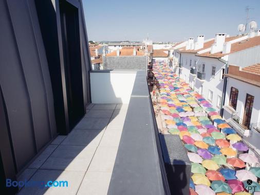 Xpt Águeda - Alojamento Local - Águeda - Balcony