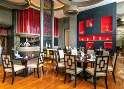 Novotel Yangon Max - Yangon - Restaurant