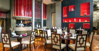 Novotel Yangon Max - Yangon - Nhà hàng