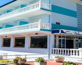 Hotel La Encina - Noja - Building
