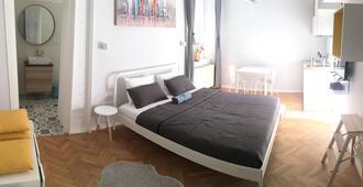 Doma Zagreb - Zagreb - Habitación