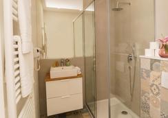 Doma Zagreb - Zagreb - Bathroom