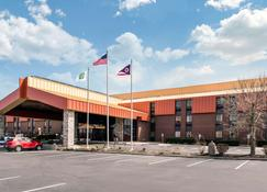 Quality Inn & Suites Miamisburg - Dayton South - Miamisburg - Building