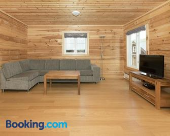 Kongsberg Booking - Kongsberg - Living room