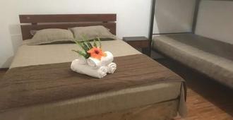 Hostal Pumakari - Hostel - Hanga Roa - Habitación