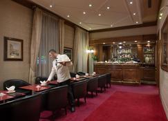 伯納酒店 - 米蘭 - 休閒室