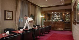 Hotel Berna - מילאנו - טרקלין