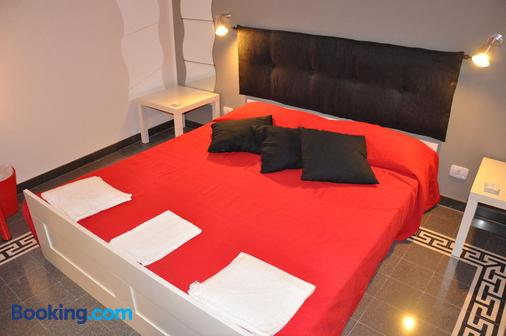 Anita & Garibaldi - Marsala - Bedroom
