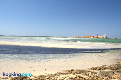 Anita & Garibaldi - Marsala - Beach