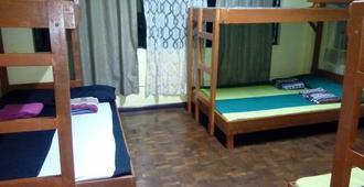 Jony's Place - Hostel - Baguio - Habitación