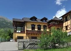 Villa Kunerad - Vysoké Tatry - Building