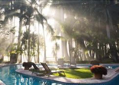 Hacienda San Gabriel de Las Palmas - Amacuzac - Pool