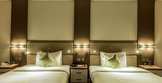 Prideinn Azure Nairobi - Nairobi - Phòng ngủ