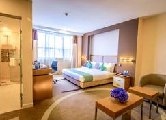 Prideinn Azure Nairobi - Найробі - Спальня
