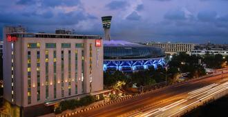 ibis Mumbai Airport - Mumbai - Edificio