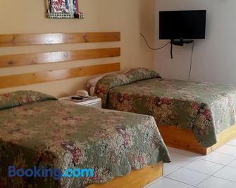 Habitation Hatt Hotel - Delmas - Bedroom